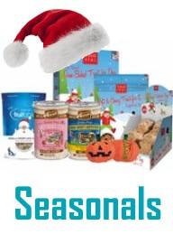 seasonals online pet store